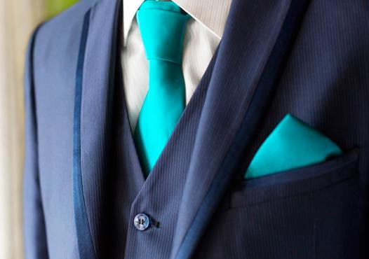 Pañuelo para tu traje o chaqué